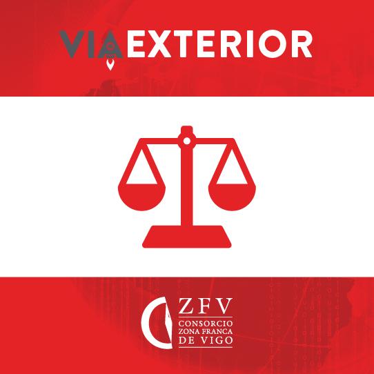 Entorno jurídico y contratación internacional
